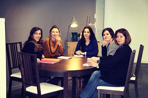 Bordeaux City Bond Staff