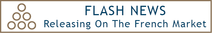 Flash News - Releasing on the French Market